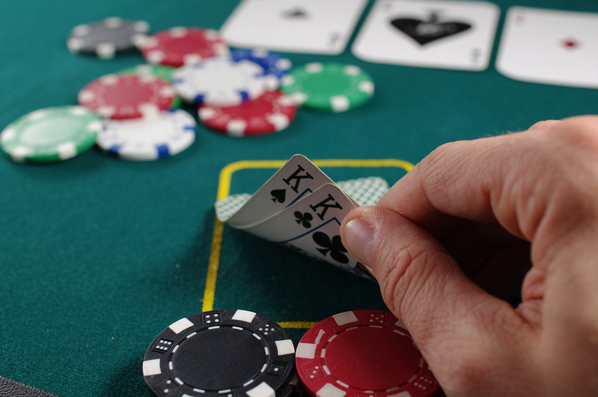 APAT Deepen Grassroots Reach With Pub Poker Acquisition